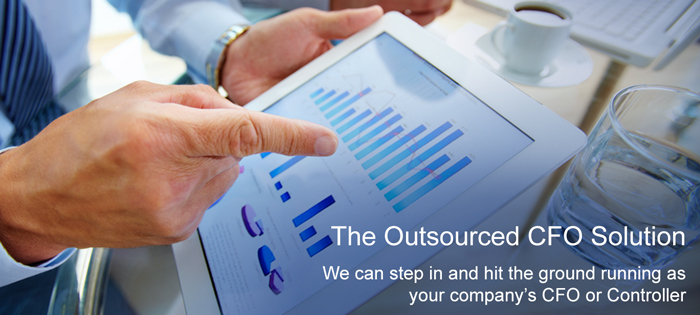 The Outsourced CFO Solution
