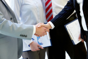 Merger & Acquisition Consulting